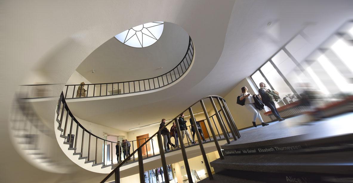 Bekenntnis zu nachhaltiger Universitäts-Partnerschaft stärkt unsere Region
