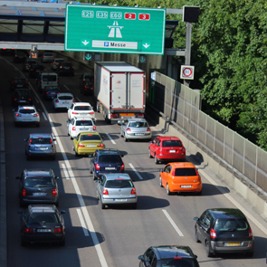 Die Vereinigung für eine Starke Region fordert vom Bund die Berücksichtigung der wirtschaftlichen Bedeutung und Grösse der Region Basel beim Ausbau der Verkehrsinfrastruktur