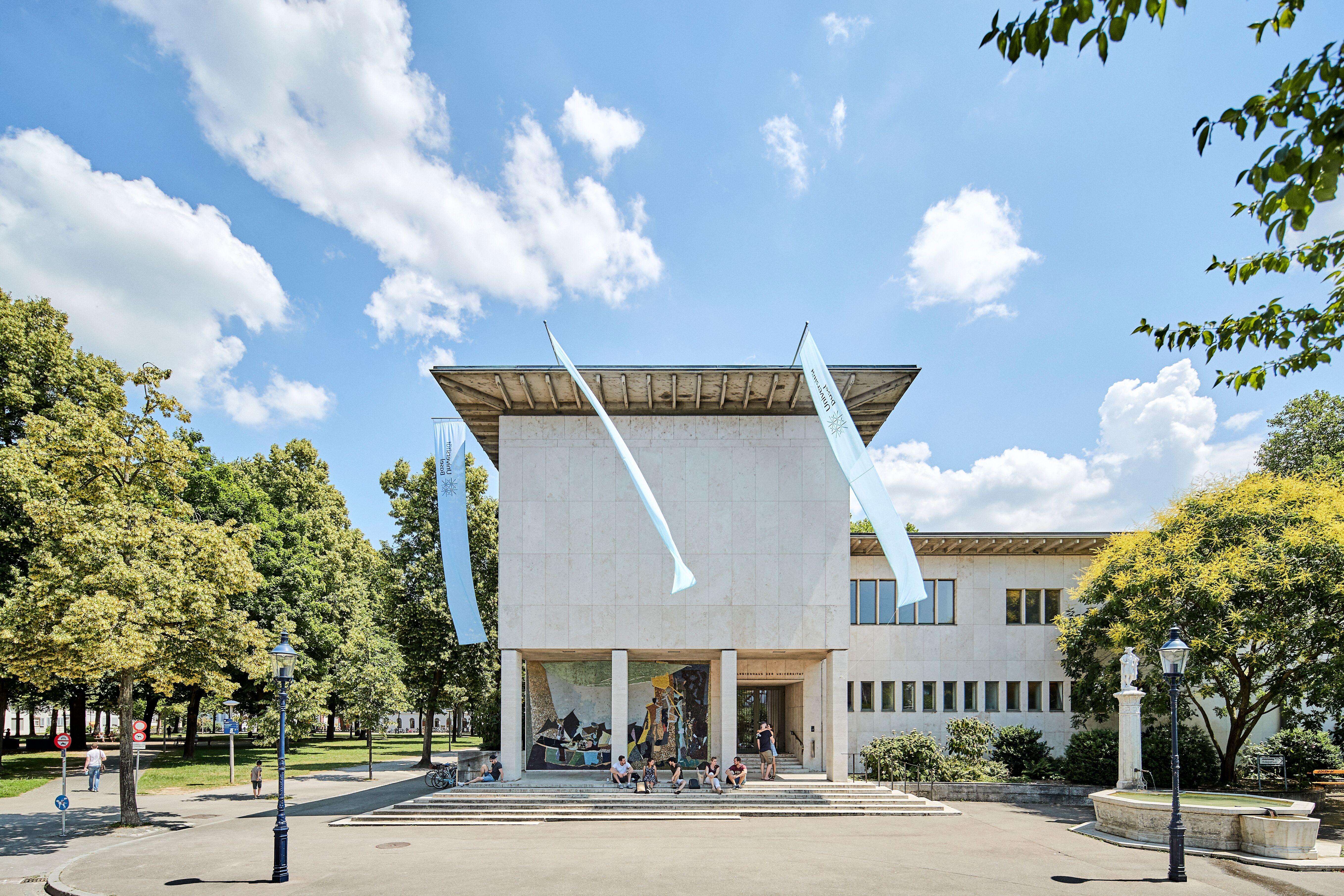 Werkstatt Basel «Uni Basel – fit for the Future?» der Handelskammer beider Basel am Diestag, 24. September 2019, 18.00 Uhr in Basel (Kino Pathé Küchlin)