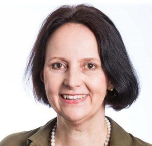 Karin Kälin