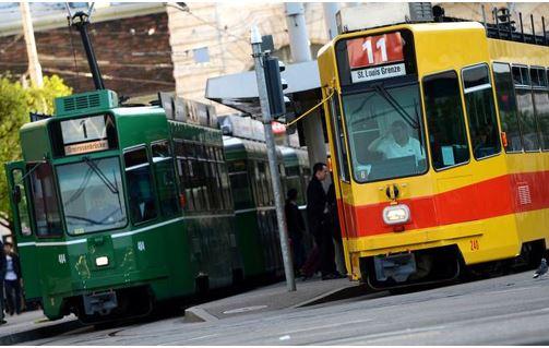 Die Starke Region begrüsst den Entscheid von BVB und BLT, ihre Zusammenarbeit zu vertiefen.