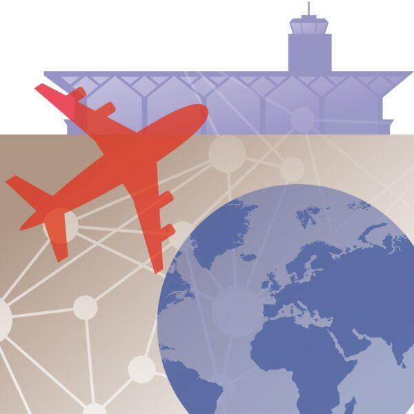 Werkstatt Basel «Back to Cockpit» – Eine Auslegeordnung zur Luftfahrt und dem EuroAirport am Dienstag, 27. Oktober 2020, 18.00 Uhr in Basel (Congress Center Basel, Saal Montreal)