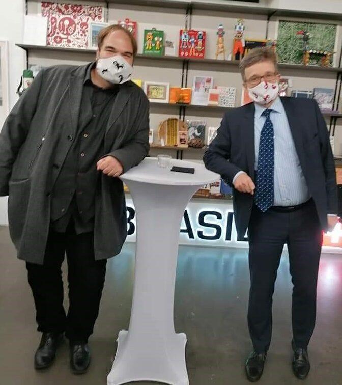 """Die Vereinigung für eine Starke Region Basel/Nordwestschweiz unterstützt den neuen BS-BL-""""Verkehrsdeal"""" ausdrücklich!"""